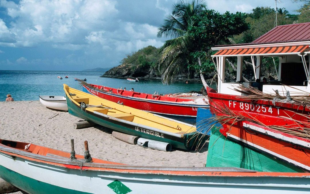 Quels sont les meilleurs endroits à visiter en Martinique ?